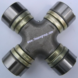 Universal Joints With 4 Plain Ground Bearings