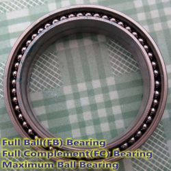Full Ball Bearing