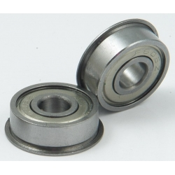 Flanged Ball Bearings