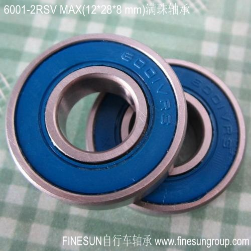 Max type bearing