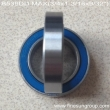 Suspension pivot bearing