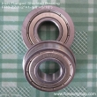 Inch flanged bearing