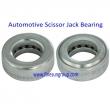 Automotive Jack Bearings