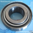 Round bore disc harrow bearing