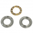 Mini Thrust Ball Bearing