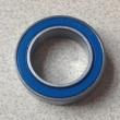 Suspension pivot bearing